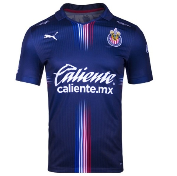chivas alternativo 21 soccerman.